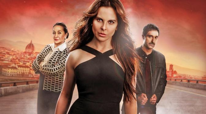 Kate del Castillo regresa a las noches de Telemundo